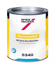 | Permasolid Vario Primer Surfacer |